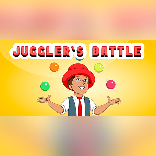 Jugglers Battle